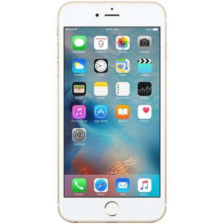Apple iPhone 6s 128GB Dorado