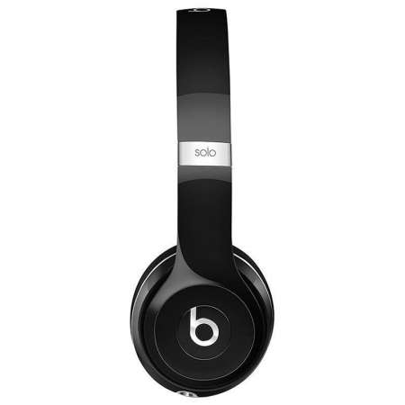 Beats by Dr. Dre Solo 2 Luxe Edition Negro