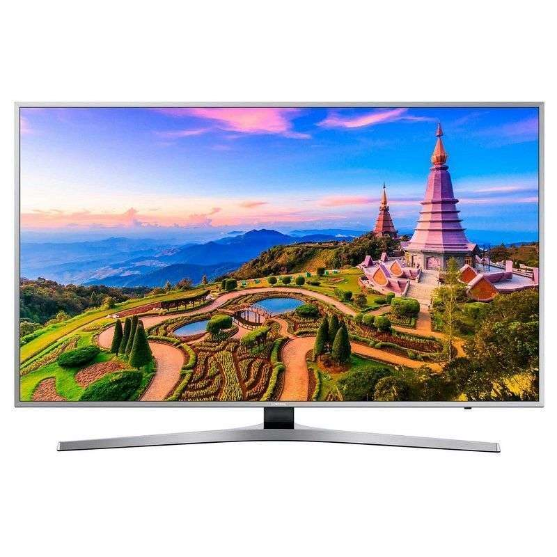 """Samsung UE40MU6405 40"""" LED UltraHD 4K"""