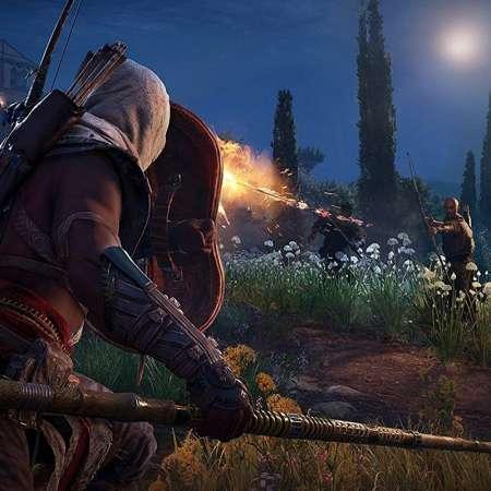 Assassin´s Creed Origins PS4