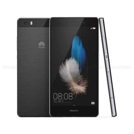 Huawei P8 Lite Dual SIM Negro