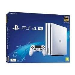 PlayStation 4 Pro 1TB Blanca