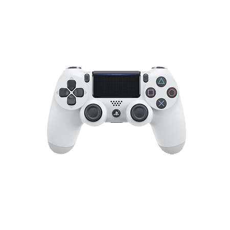 Sony PS4 Dual Shock 4 V2 Blanco