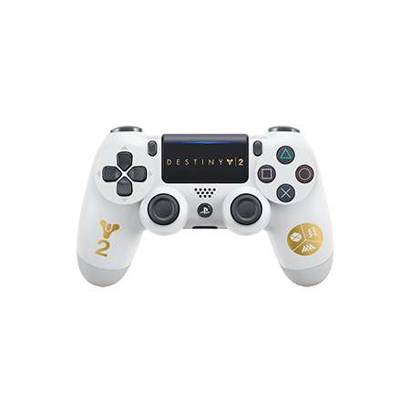 Sony PS4 Dual Shock 4 V2 Destiny 2
