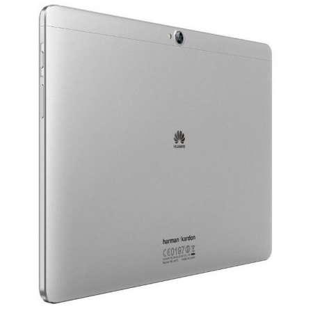 Huawei Mediapad M2 10 LTE Plateada