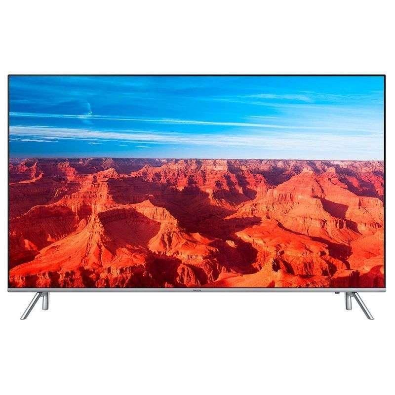"""Samsung UE55MU7005 55"""" LED UltraHD 4K"""