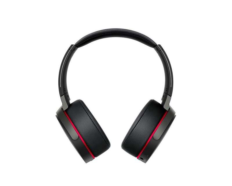 Comprar Auriculares Inalambricos Sony Mdrxb950b1b Tienda Cpu