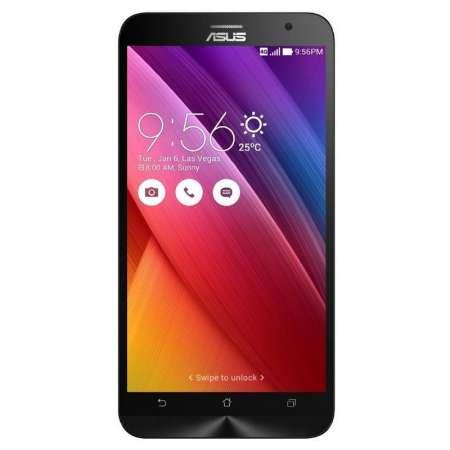 Asus Zenfone 2 4G Negro Libre