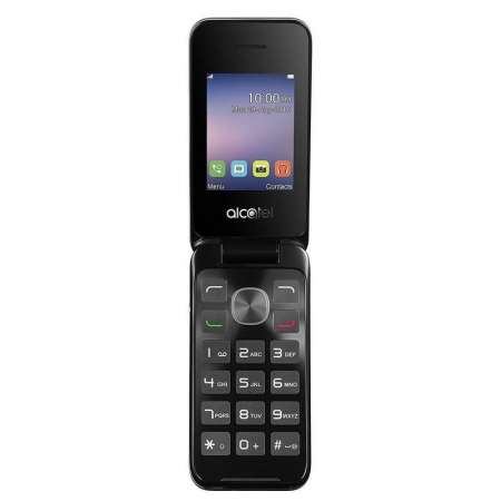Alcatel OneTouch 2051 Gris