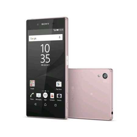Sony Xperia Z5 4G Rosa