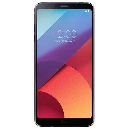 LG G6 32GB Negro