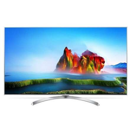 "LG 55SJ810V 55"" LED IPS UltraHD 4K"
