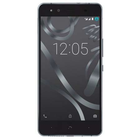 Bq Aquaris X5 Plus 16GB Negro