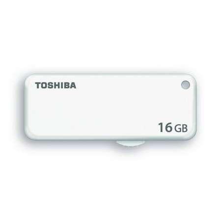 Toshiba TransMemory U203 16GB USB 2.0