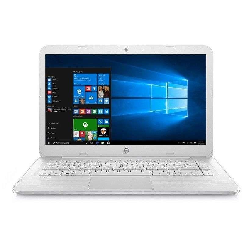 """HP Stream 14-AX003NS Intel Celeron N3060/4GB/32GB/14"""" + Suscripción 1 año Office 365"""
