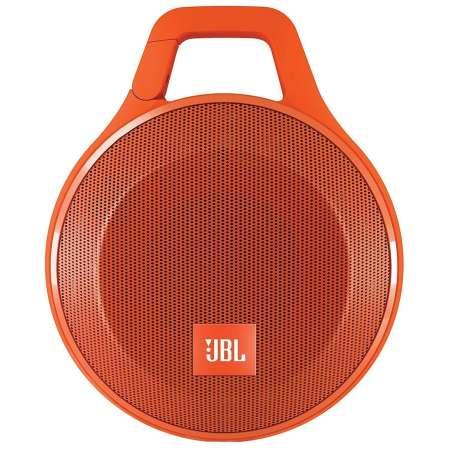 JBL Clip+ Naranja