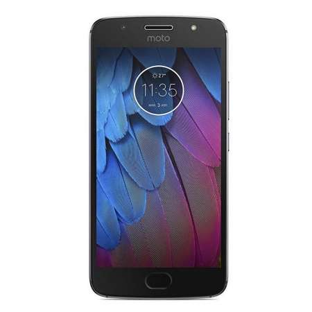 Motorola Moto G5s 3/32Gb Gris