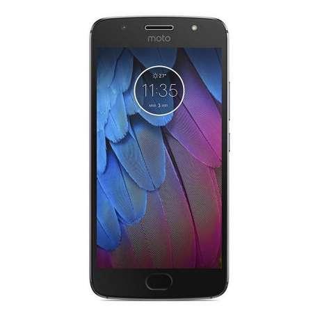 Motorola Moto G5s Gris