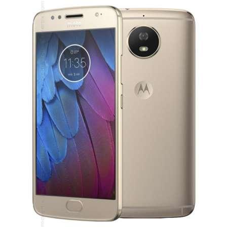 Motorola Moto G5s 3/32Gb Dorado