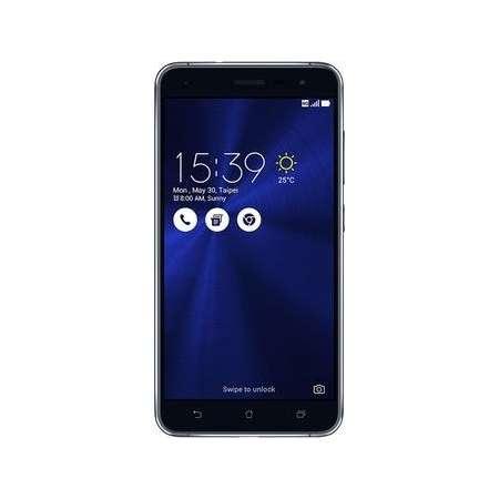 """Asus Zenfone 3 5.5"""" 4G 64GB Negro"""