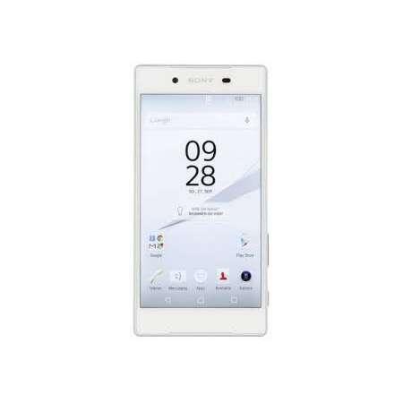 Sony Xperia Z5 Dual SIM Blanco