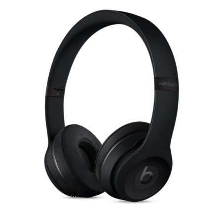 Beats Solo3 Wireless Negro