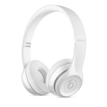 Beats Solo3 Wireless Blanco