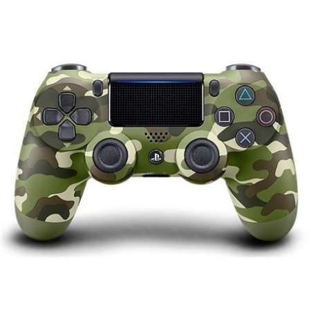 Sony PS4 Dual Shock 4 Camuflaje