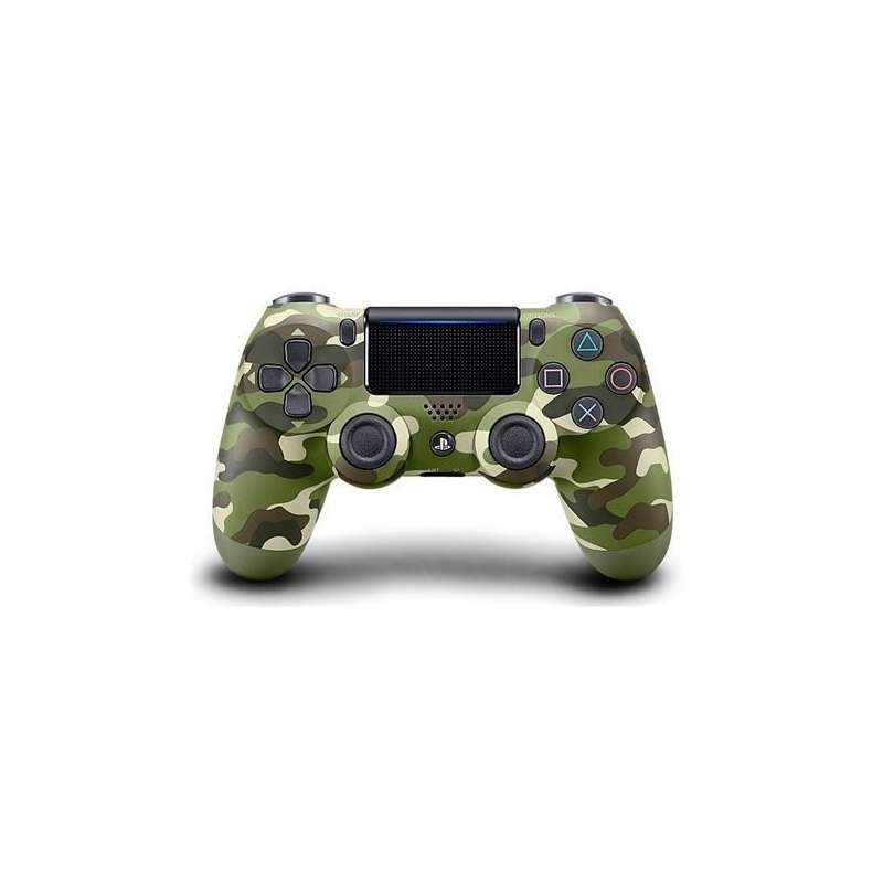 Sony PS4 Dual Shock 4 Camuflaje