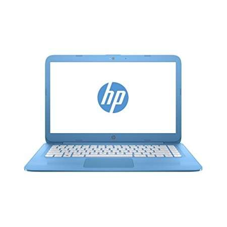 HP Stream 14-AX001NS N3060/4GB/32GB/14""