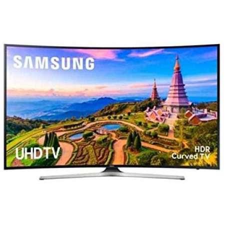 """Samsung 49MU6225 49"""" Curvo UHD 4K"""