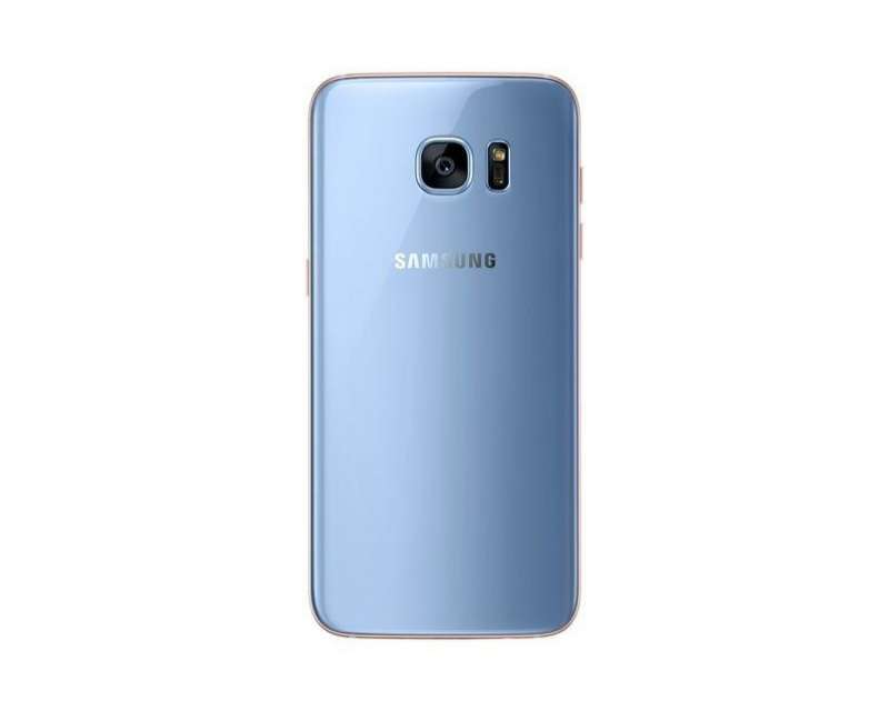samsung galaxy s7 edge blue coral tienda cpu. Black Bedroom Furniture Sets. Home Design Ideas