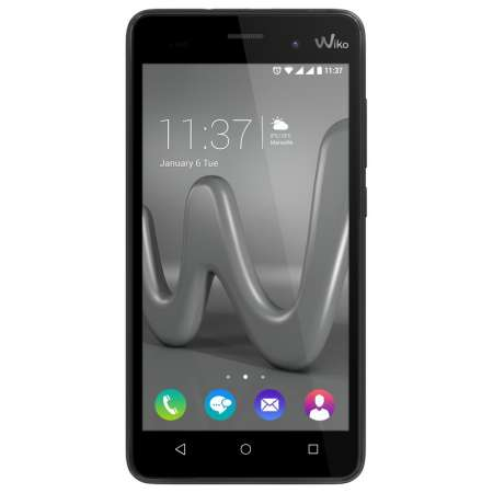Wiko Lenny 3 16GB Gris