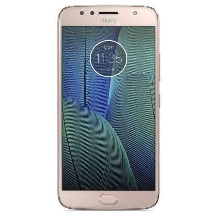 Motorola Moto G5s 3Gb/32Gb Gold