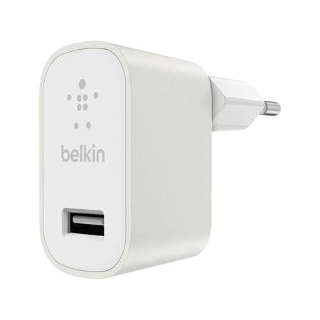 Cargador de casa Belkin mixit 4A Blanco