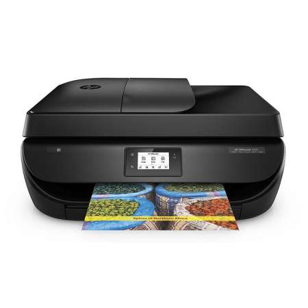 HP Officejet 4655 Multifunción Color Wifi