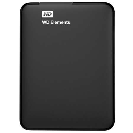 "WD Elements 1TB 2.5"" USB 3.0 Negro"