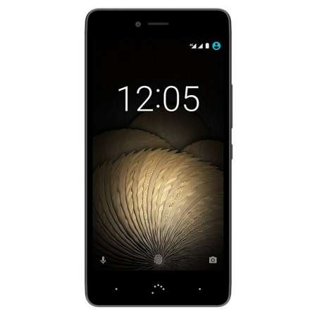Bq Aquaris U Plus 4G 2GB/16GB Negro