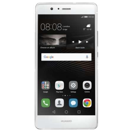 Huawei P9 Lite 3/16GB Dual SIM Blanco