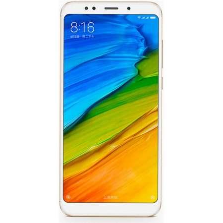 Xiaomi Redmi 5 3/32Gb Dorado