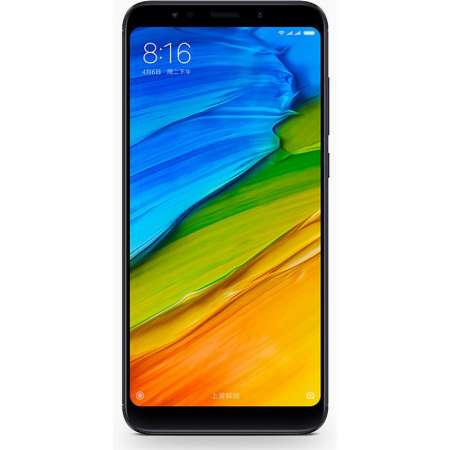 Xiaomi Redmi 5 Plus 4/64Gb Negro