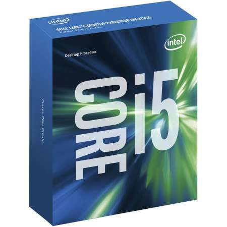 Intel Core i5-6500 3.2Ghz Box