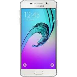 Samsung Galaxy A3 2016 Blanco