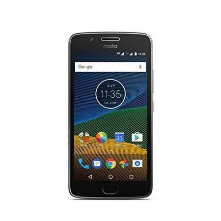 Motorola Moto G5 2/16GB Gris