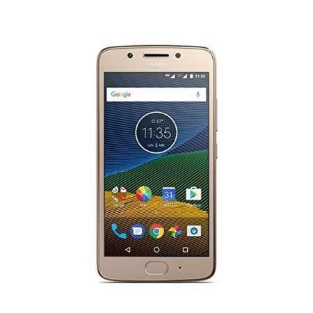 Motorola Moto G5 2GB/16GB Gold