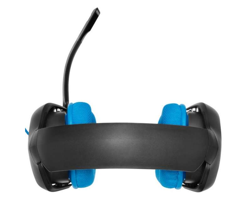Accesorio Ps6 Auriculares Logitech G430 Gaming Tienda Cpu