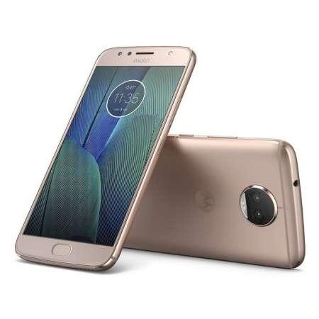 Motorola Moto G5s Plus 4Gb/32Gb Dorado