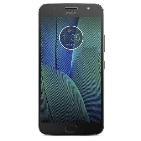 Motorola Moto G5s Plus 3/32Gb Negro