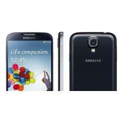 Samsung Galaxy S4 Negro