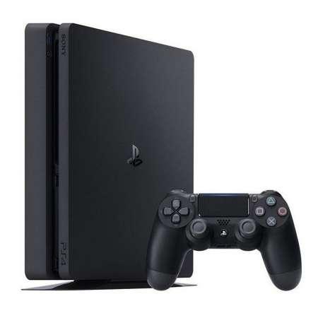 Sony PlayStation 4 Slim 500GB + ¡Has sido Tú!